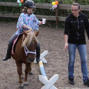 Hof PonyGlück